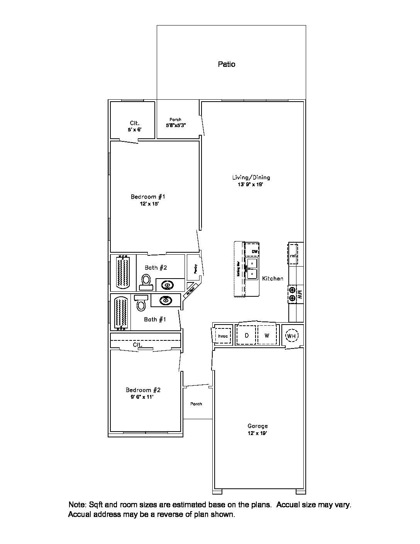 3305 Berkshire Temple, Tx 76502