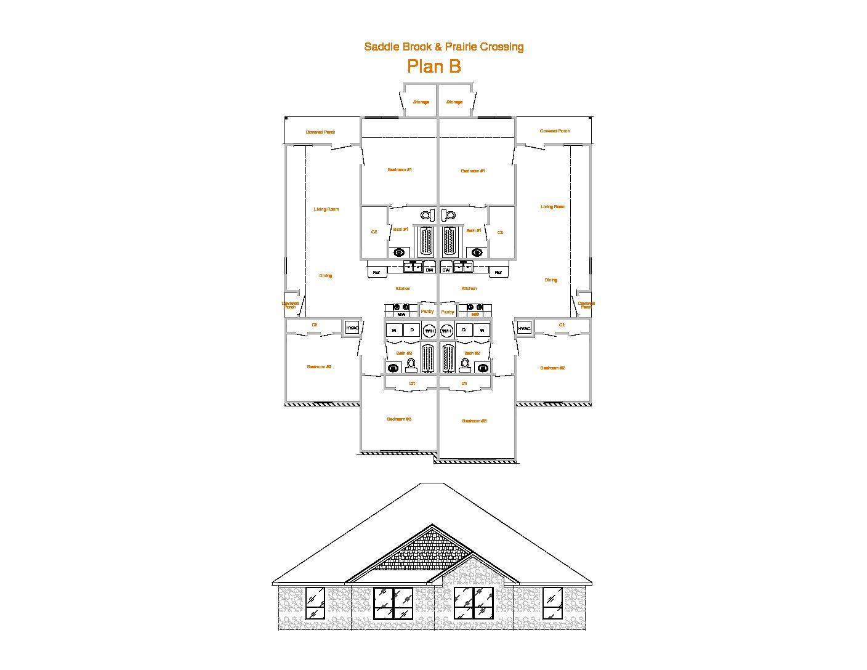 8347 (A) Saddle Brook Temple, Tx 76502