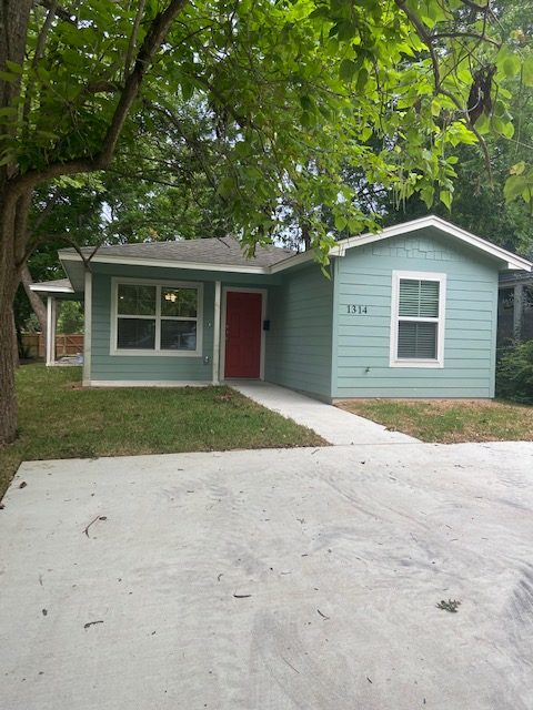 1314 S. 45th Temple, Tx 76502