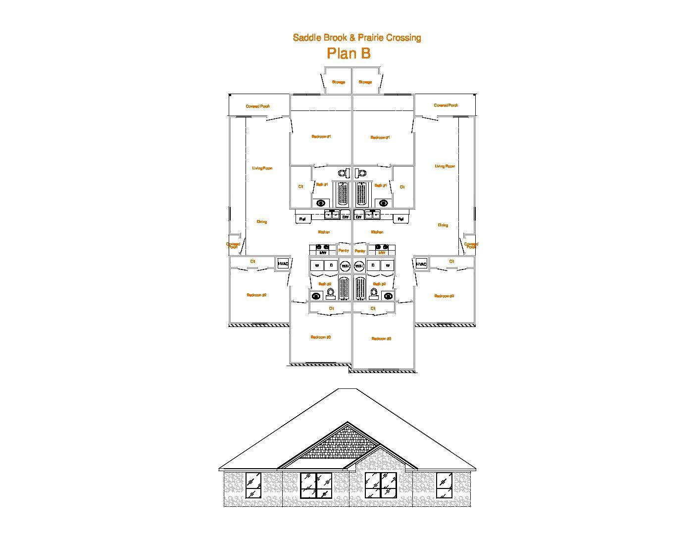 8315 (B) Saddle Brook Temple, Tx 76502