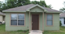 517 S. 16th Temple, Tx 76501