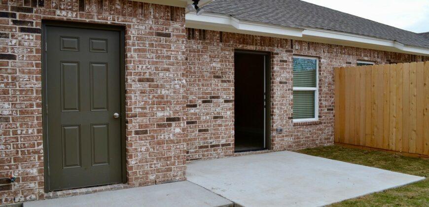3241 (A) Belmont Waco, Texas 76711